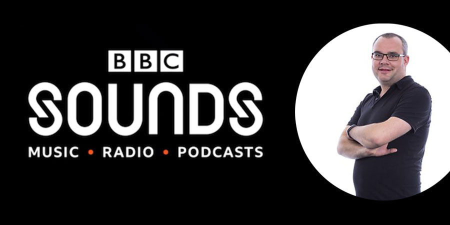 BBC Sounds Interview