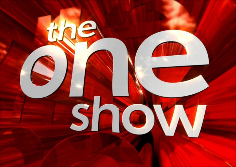 BBC One Shows