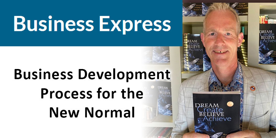 Business Express Interview