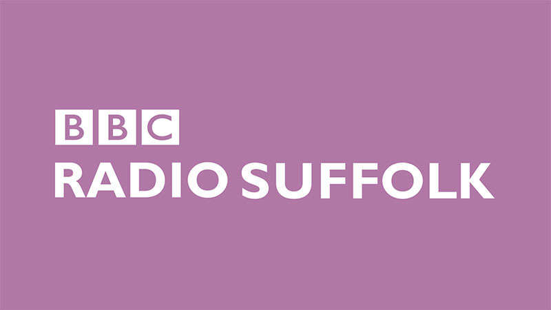 Radio Suffolk Darren Lewitt